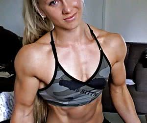 Category: buff girls