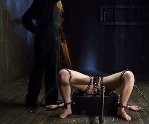 Depraved And Submissive