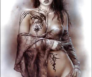 Category: hot outfits and body art