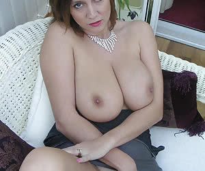 Milf Homemade