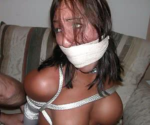 Milf Punishment