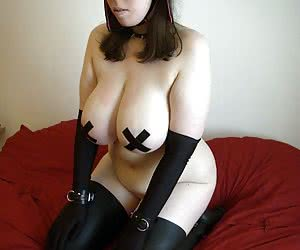 Category: plumpers in rubber