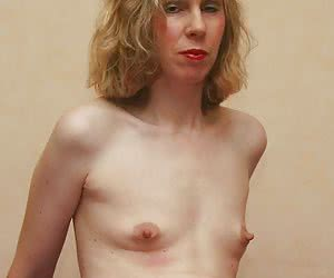 Category: ugly floppy lopsided boobs