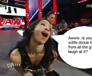 Wwe And Tna Captions